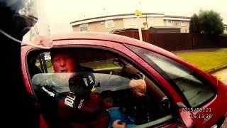 getlinkyoutube.com-Ronnie Pickering Who The Hell's That Road Rage Hull