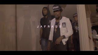 JaFrass - All Night