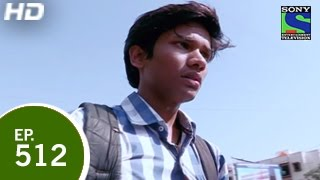 getlinkyoutube.com-Crime Patrol - क्राइम पेट्रोल सतर्क - Ek Deewana Tha - Episode 512 - 29th May 2015