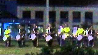 getlinkyoutube.com-Mengintip Latihan Drumband Taruna STTD Part 4