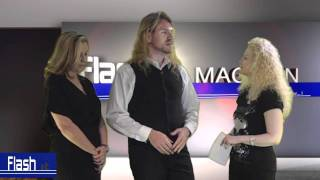 Flash It TV//HD - Folge 8 - mit Fawn Arnold
