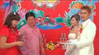 getlinkyoutube.com-pernikahan orang HAKKA singkawang di HAPPY BULDING (part 1)