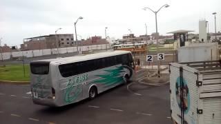 LEGENDARIO A3C BUS