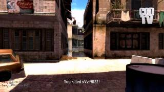 getlinkyoutube.com-[EUR vs USA] FRAG HIGHLIGHT by froz