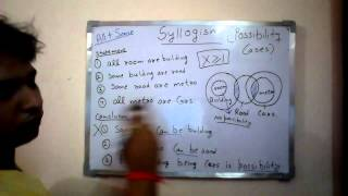 getlinkyoutube.com-Syllogism | possibility | (some + all case) | (part 6)