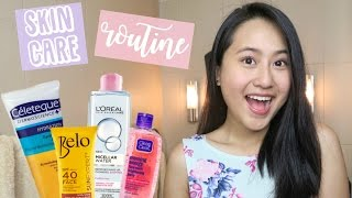 Skin Care Routine For Teens! (Philippines) | Lexy Rodriguez
