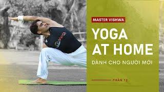 getlinkyoutube.com-Yoga cho mọi người - YOGA MASTER VISHWA - Phần 12