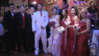 getlinkyoutube.com-Heng n Sokha's Wedding ~ Chan Jah Meik