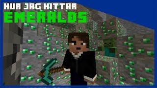 getlinkyoutube.com-Hur Jag Hittar Emeralds I Minecraft!