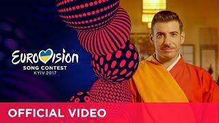 Francesco Gabbani - Occidentali's Karma (Eurovision version) (Italy) - Official Music Video width=