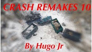 getlinkyoutube.com-Thomas & Friends Crash Remakes Ep 10