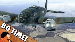 getlinkyoutube.com-IL-2 Battle of Stalingrad - The Wrong Stuff