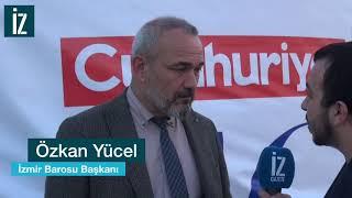 Baro Başkanı Yücel'den YSK açıklaması