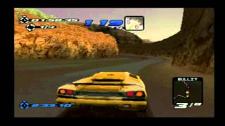 getlinkyoutube.com-NFS III (3) Hot Pursuit (PS1) - Tournament Competition