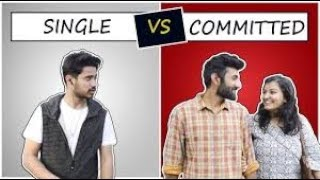 single vs committed  2019 /love day 2019