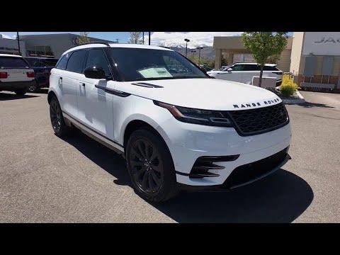 2018 Land Rover Range Rover Velar Reno, Sparks, Carson City, Sacramento, Nevada R6406