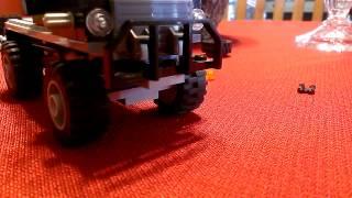 getlinkyoutube.com-How to build a Lego zombie utility vehicle