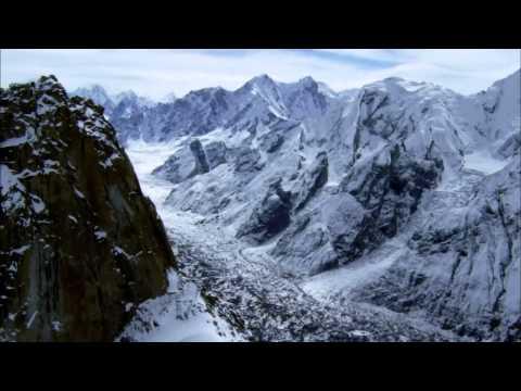 Montanhas - Relevos acidentados  e  Clima - Formação da Temperatura