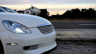 getlinkyoutube.com-I AM LIBERTY VIP GS400 & SC430 JUNCTION PRODUCE REVHART VIDEOS