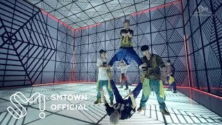 getlinkyoutube.com-EXO-M_上瘾(Overdose)_Music Video