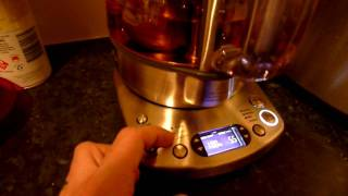 getlinkyoutube.com-Breville Automatic Tea Maker -Tea Gadget Extreme