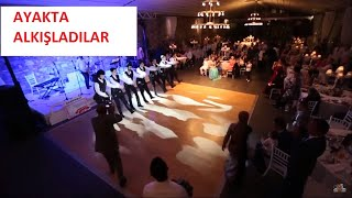 getlinkyoutube.com-αυτού του χορού τουρκικά ή Ποντιακά; Türkler'in Rekor Kıran Horonu
