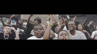 Blacka Da Don - Money Walk (Video)