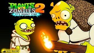 getlinkyoutube.com-Plants Vs Zombies 2 - NEW ZOMBIES SHREK Gargantuar / Shrek Imp