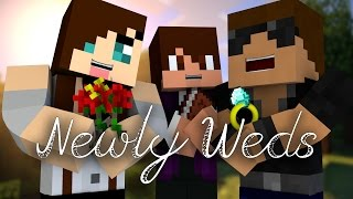 "getlinkyoutube.com-Married Again!! ""Newly Weds"" Ep.1 (Reborn)"