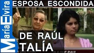getlinkyoutube.com-TALIA LA ESPOSA ESCONDIDA DE RAUL