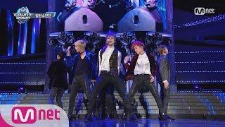 [BTS - Blood Sweat & Tears] KPOP TV Show   M COUNTDOWN 161027 EP.498