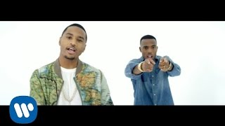 B.o.B - Not For Long (ft. Trey Songz)