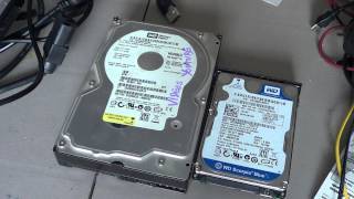 getlinkyoutube.com-Fixit - How to extract files from old hard drives with usb kit