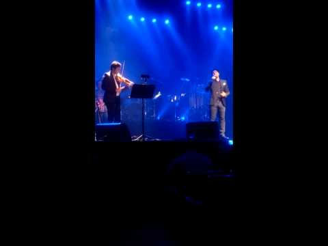 Ehsan Khaje Amiri Concert - Montreal April 2014 - Part3