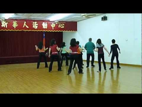 Outta Control - Line Dance (Dance & Teach) Simon Ward