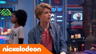 getlinkyoutube.com-Henry Danger | Il superpotere di Henry | Nickelodeon