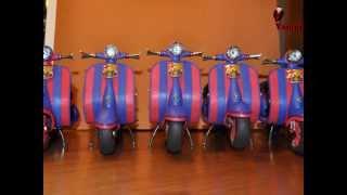 getlinkyoutube.com-Motos con goma eva