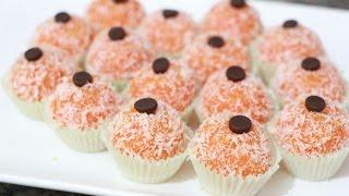 getlinkyoutube.com-حلوى بدون فرن في خمس دقائق بثلاث مكونات صحية ورائعة في المداق مع طبخ ليلى