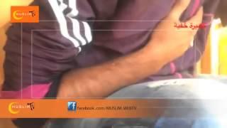 getlinkyoutube.com-سارق أراد أن يسرق رجل فوجد القرآن في جيبة شاهد ردة