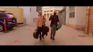 Benny Cassette - Bridges Over Babylon (ft. BJ The Chicago Kid)