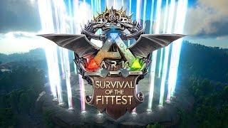 getlinkyoutube.com-ARK : Survival Of The Fittest - เช้าฟาดผัดฟัก เย็นฟาดฟักผัดฟักทอง [LIVE] #2