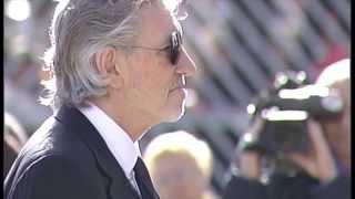 getlinkyoutube.com-Roger Waters - In memory of S. Ten. Eric Fletcher Waters - Aprilia 18/2/2014