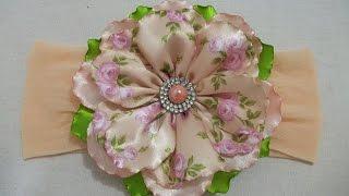 getlinkyoutube.com-Flor beliscada  1º parte