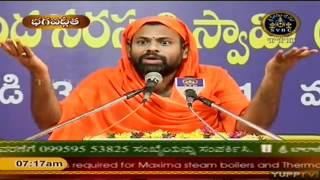 getlinkyoutube.com-Bhagavad Geeta - Sri Paripoornananda Saraswati Swami pravachanam - Part- 53