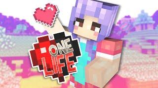 getlinkyoutube.com-Minecraft: One Life SMP   Part 2 - VILLAGE & HOUSE TOUR