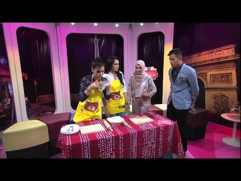 MeleTOP - Temu Bual Bersama Nelydia Senrose & Lisa Surihani Episod 109 [2.12.2014]