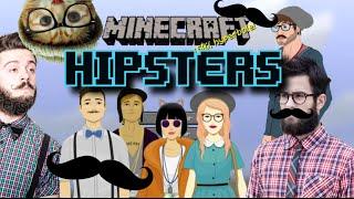getlinkyoutube.com-Minecraft Para Hipsters