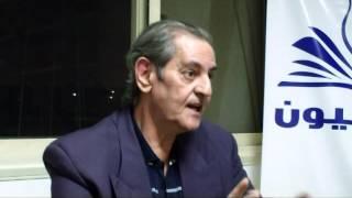 getlinkyoutube.com-صالون علمانيون (213) _ محمد ومعاوية و التاريخ المجهول