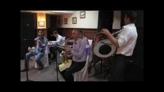 getlinkyoutube.com-nunta la Bihor cu dansatori