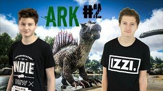 getlinkyoutube.com-Ark - Best of || Izzi & Dner (Fortschritte & Rückschläge) #2